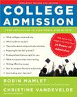 College Admission: From Application to Acceptance, Step by Step Cover Image