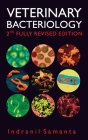 Veterinary Bacteriology: 2nd Fully Revised Edition Cover Image