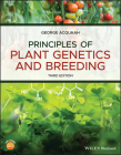 Principles of Plant Genetics and Breeding Cover Image