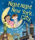 Night-Night New York City Cover Image