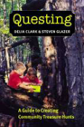 Questing: A Guide to Creating Community Treasure Hunts Cover Image