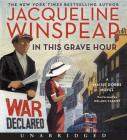 In This Grave Hour (Maisie Dobbs Mysteries) Cover Image