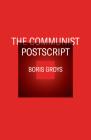 The Communist Postscript Cover Image