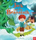 Jack and the Beanstalk: A Nosy Crow Fairy Tale Cover Image