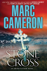 Stone Cross: An Action-Packed Crime Thriller (An Arliss Cutter Novel #2) Cover Image