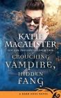 Crouching Vampire, Hidden Fang Cover Image