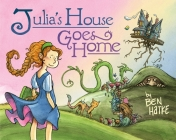 Julia's House Goes Home Cover Image