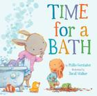 Time for a Bath (Snuggle Time Stories #3) Cover Image