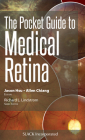 The Pocket Guide to Medical Retina (Pocket Guides) Cover Image