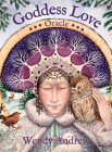 Goddess Love Oracle (Rockpool Oracle Cards) Cover Image