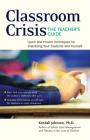 Classroom Crisis Cover Image