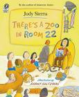 There's a Zoo in Room 22 Cover Image