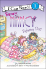 Fancy Nancy: Pajama Day Cover Image