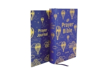 ICB Prayer Bible for Children - Navy and Gold Cover Image