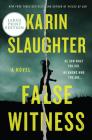 False Witness: A Novel Cover Image