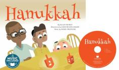 Hanukkah (Holidays in Rhythm and Rhyme) Cover Image