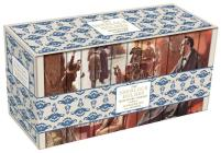Sherlock Holmes Miniature Library (Miniature Libraries) Cover Image