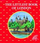 Littlest Book of London Cover Image