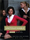 Untouchable (Private #3) Cover Image