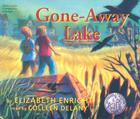 Gone-Away Lake (Gone-Away Lake Books (Audio)) Cover Image