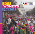 2017 Women's March Cover Image