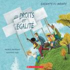 Enfants Du Monde: Les Droits Et l'Égalité Cover Image