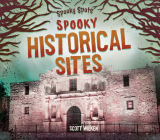 Spooky Historical Sites Cover Image