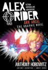 Ark Angel: An Alex Rider Graphic Novel Cover Image