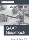 GAAP Guidebook: 2020 Edition Cover Image