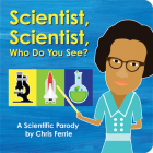 Scientist, Scientist, Who Do You See?: A Scientific Parody Cover Image