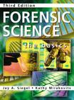 Forensic Science: The Basics, Third Edition Cover Image