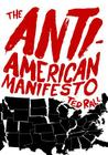 The Anti-American Manifesto Cover Image