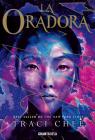 La Oradora (Mar de tinta y oro #2) Cover Image