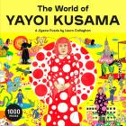 The World of Yayoi Kusama Cover Image