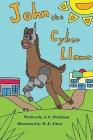 John the Cyber Llama Cover Image