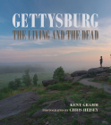 Gettysburg: The Living and the Dead Cover Image