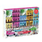 Michael Storrings Cuba 1000 Piece Puzzle Cover Image