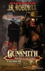 Murder in the Family (Gunsmith #468) Cover Image