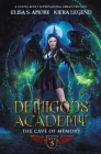 Demigods Academy - Book 5: The Cave Of Memory Cover Image