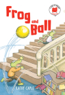 Frog and Ball Cover Image