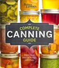 Better Homes and Gardens Complete Canning Guide: Freezing, Preserving, Drying (Better Homes and Gardens Cooking) Cover Image