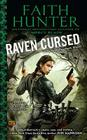 Raven Cursed (Jane Yellowrock #4) Cover Image