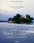 Great Escapes Around the World Cover Image