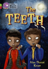 The Teeth (Collins Big Cat Progress) Cover Image
