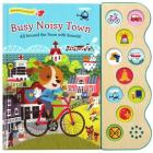 Busy Noisy Town Cover Image