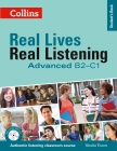 Advanced Student's Book (Real Lives Real Listening) Cover Image