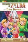 The Legend of Zelda, Vol. 7: Four Swords - Part 2 Cover Image