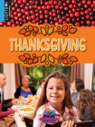 Thanksgiving (Celebrating Cultures) Cover Image