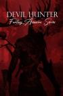 Devil Hunter: Fantasy Assassins Series: Fantasy Adventure Books Cover Image