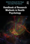 Handbook of Research Methods in Health Psychology Cover Image